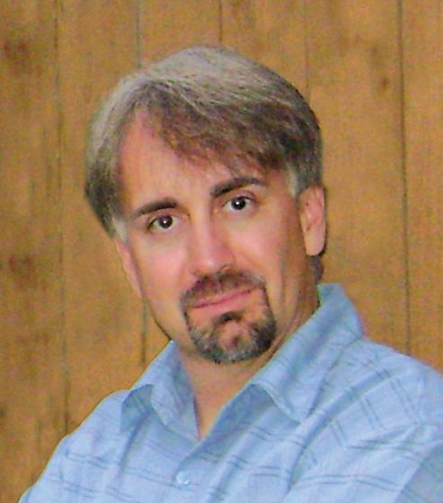 Stan Romanek