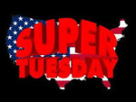 February 27, 2016 – John J. Higgins & Barb Adams, Super Tuesday 2016 | Ronelle Wood, Touching Light | J. M. Harrison, YOU Are THIS | Ken Goldstein, Credit Scores and Love