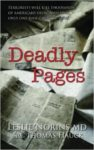 DeadlyPagesBOOKCOVER