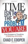 TimeIsntTheProblemBOOKCOVER
